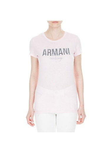 Armani Tişört Pembe